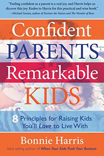 9781533136459: Confident Parents, Remarkable Kids