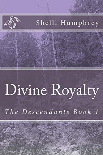 9781533137005: Divine Royalty: The Descendants Book 1 (Volume 1)