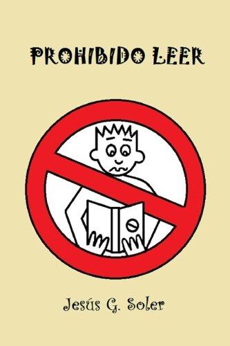 9781533137425: Prohibido Leer