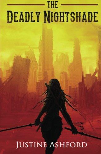 The Deadly Nightshade: Ashford, Justine