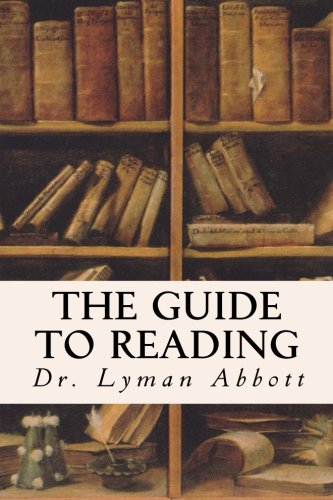 9781533143044: The Guide to Reading