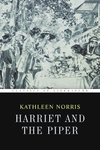 9781533143280: Harriet and the Piper