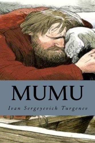 9781533145871: Mumu