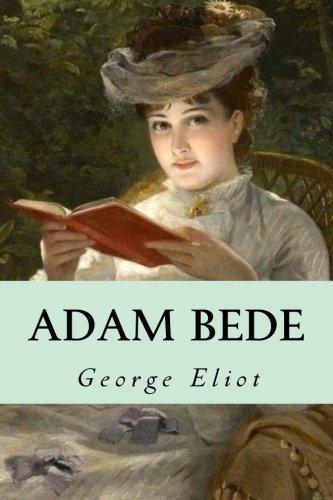 9781533146298: Adam Bede