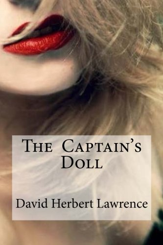 9781533147240: The Captain's Doll