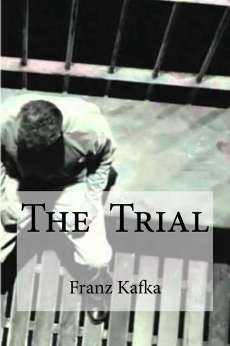 9781533149183: The Trial