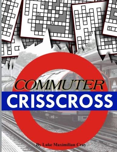 COMMUTER CrissCross: Luke Maximilian Cray