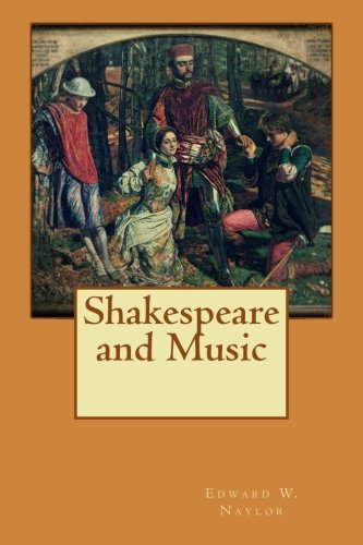 9781533155801: Shakespeare and Music