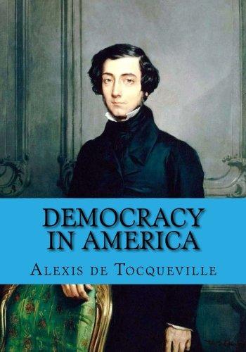 9781533160164: Democracy in America
