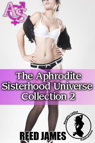 9781533161772: The Aphrodite Sisterhood Universe Collection 2 (Volume 2)