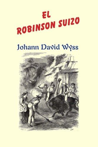 9781533165145: El Robinson suizo