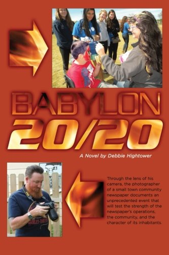 9781533166289: Babylon 20/20