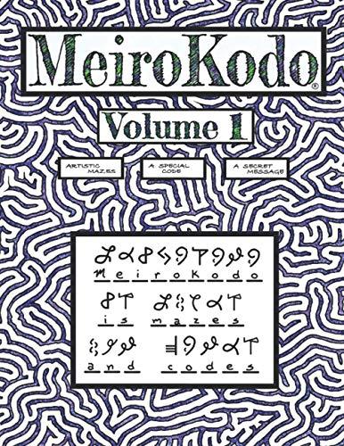 MeiroKodo: Volume 1: Stephanie Quanel