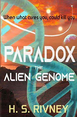 9781533166388: Paradox