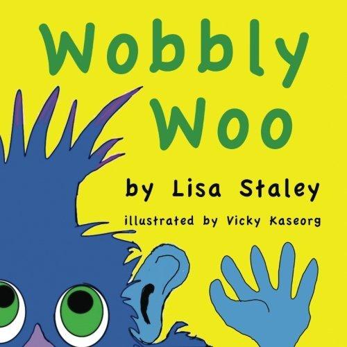 9781533166463: Wobbly Woo