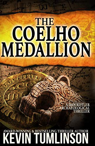 The Coelho Medallion: Kevin Tumlinson