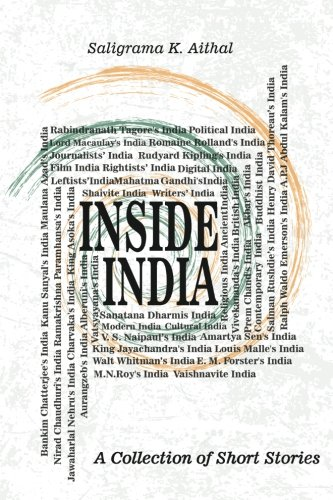 Inside India: A Collection of Short Stories: Aithal, Saligrama K.