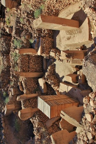 9781533175915: Gobekli Tepe Inner Circle Archaeology Journal: 150 page lined notebook/diary
