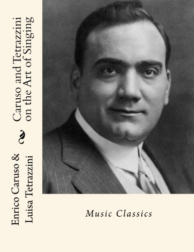 9781533176370: Caruso and Tetrazzini on the Art of Singing: Music Classics