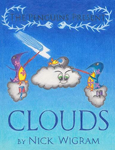 9781533176899: Clouds