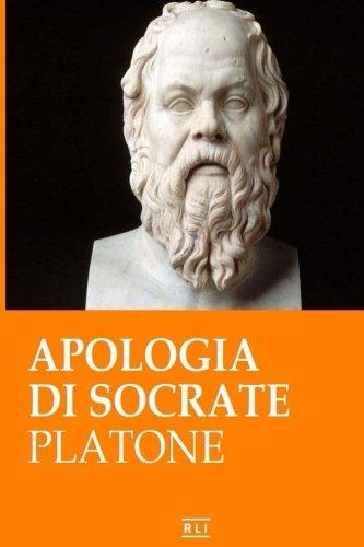 9781533179821: Apologia di Socrate