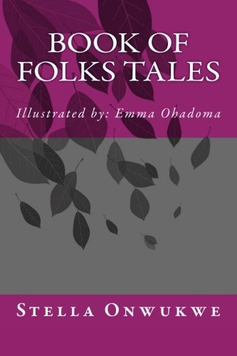 9781533182739: Book of Folks Tales