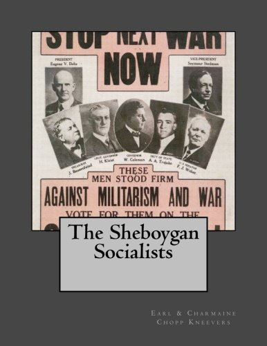 9781533183088: The Sheboygan Socialists