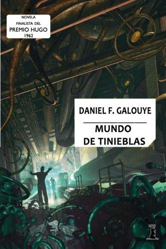 9781533192233: Mundo de Tinieblas (Spanish Edition)