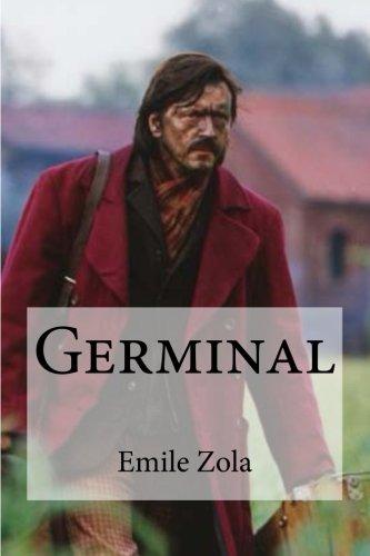 9781533193056: Germinal (Spanish Edition)