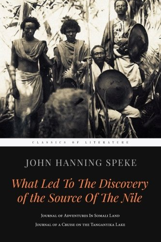 What Led to the Discovery of the: Speke, John Hanning
