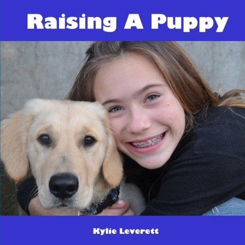 9781533194718: Raising a Puppy