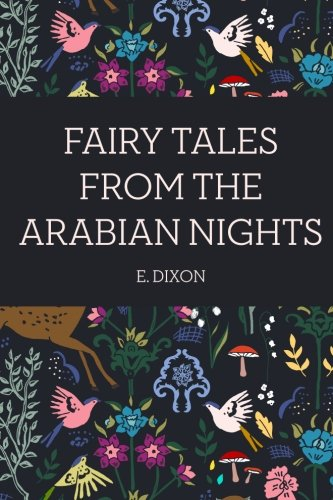 9781533207869: Fairy Tales from the Arabian Nights