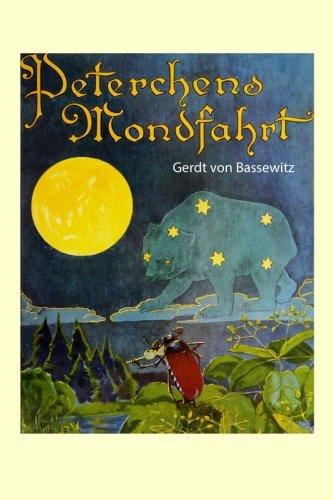 9781533211866: Peterchens Mondfahrt
