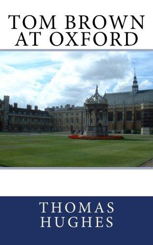 9781533212238: Tom Brown at Oxford