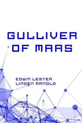 9781533214461: Gulliver of Mars