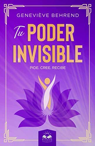 9781533215284: Tu Poder Invisible (Spanish Edition)