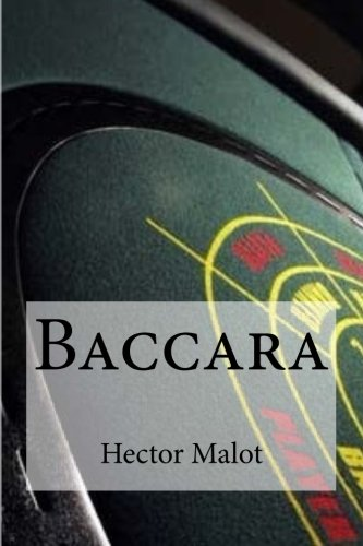 9781533218568: Baccara