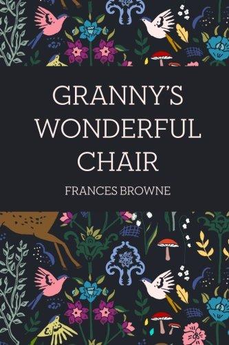 9781533219060: Granny's Wonderful Chair