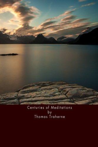 9781533220639: Centuries of Meditations
