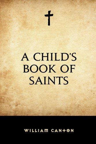9781533222893: A Child's Book of Saints