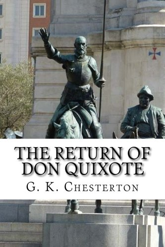 9781533223449: The Return of Don Quixote