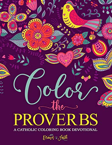 6700 Bible Verse Coloring Book For Adults HD
