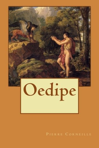 9781533227997: Oedipe (French Edition)