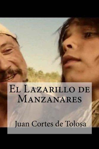 El Lazarillo de Manzanares: El Lazarillo De