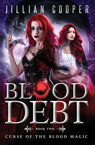 9781533231789: Blood Debt (Volume 2)