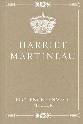 9781533233387: Harriet Martineau