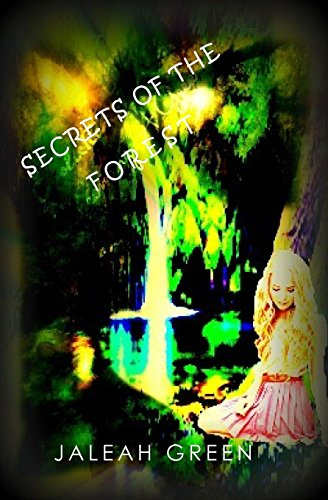 9781533234179: Secrets of the Forest