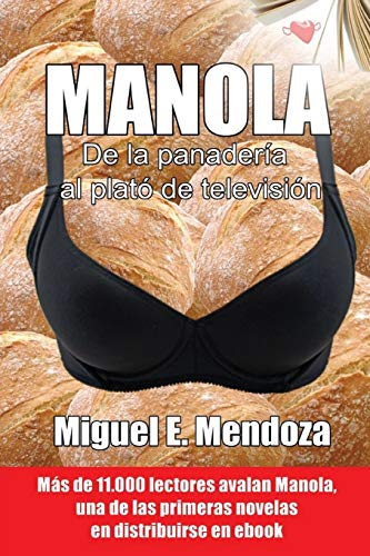 9781533253552: Manola (Spanish Edition)