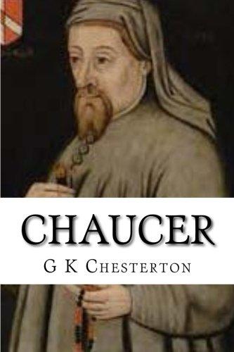 9781533262127: Chaucer
