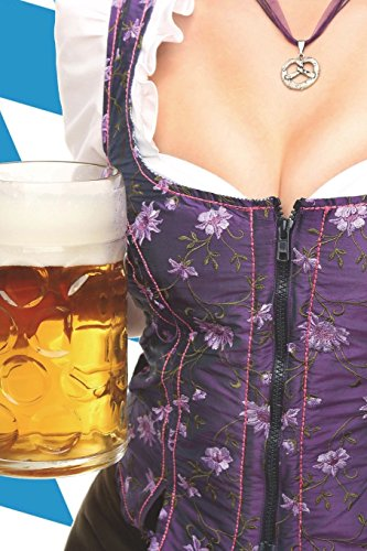 9781533264671: The Octoberfest Journal - Drink That Beer!: 150 page lined notebook/diary